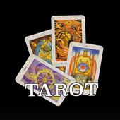 Ücretsiz Tarot Falı - Falcınız icon