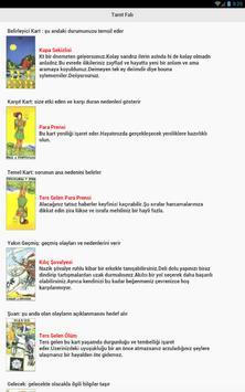 Ücretsiz Tarot Falı - Falcınız apk screenshot