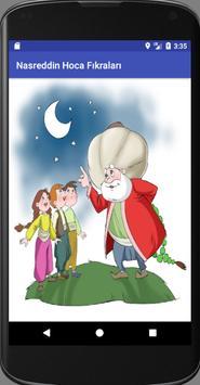 Nasreddin Hoca Fıkraları poster