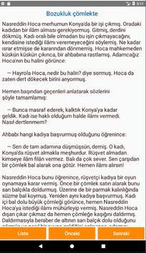 Nasreddin Hoca Fıkraları screenshot 8