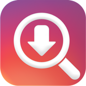 Instagram Photo & Video Download - InDownload icon