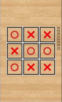 XOX Oyunu poster