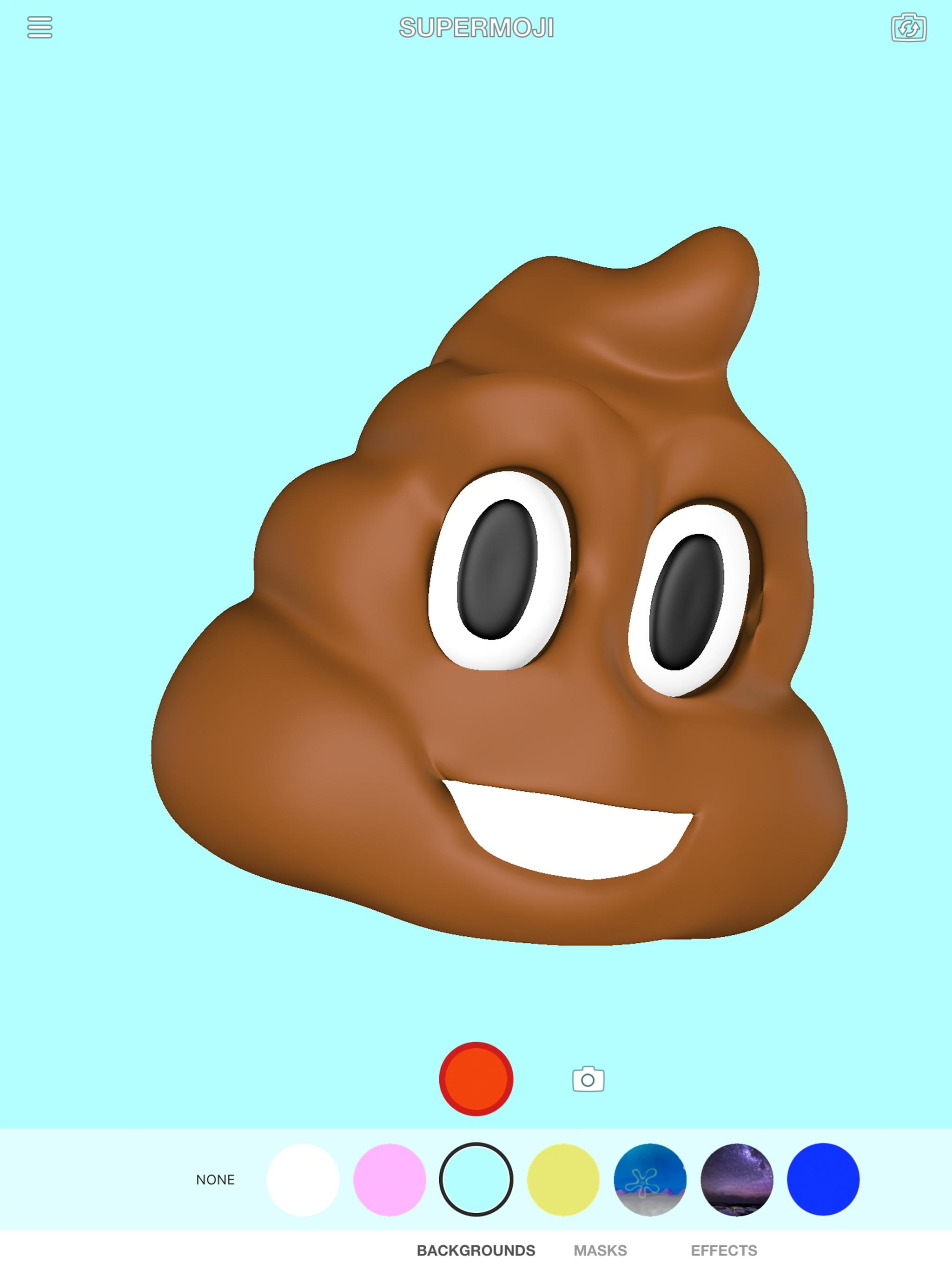 SUPERMOJI - the Emoji App for Android - APK Download