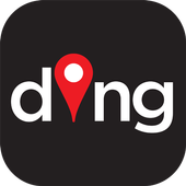 ding - courier icon