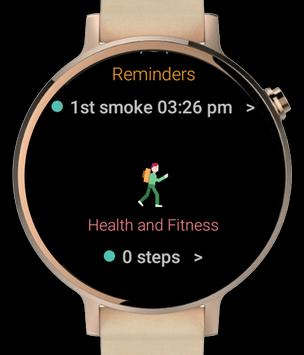 Cue for Android Wear (Unreleased) screenshot 4