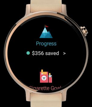 Cue for Android Wear (Unreleased) screenshot 1