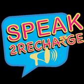Speak2Recharge icon