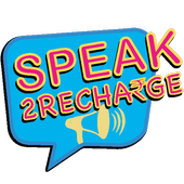 Speak2Recharge icon