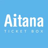 Aitana Ticket Box icon