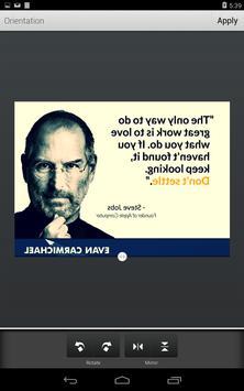 AITS Photo Editor apk screenshot