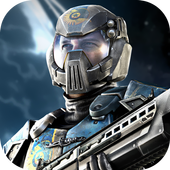 Lost Planet icon