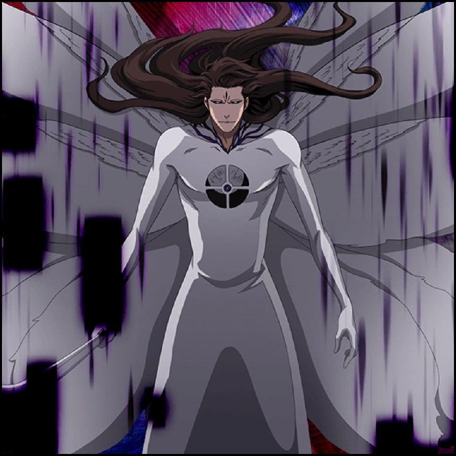 Aizen Sousuke Wallpaper For Android Apk Download