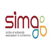 Sima Reception icon