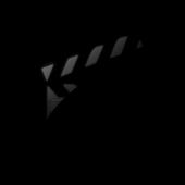 Movie Ticket Booking Portal icon