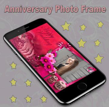 Anniversary Photo Frame screenshot 10
