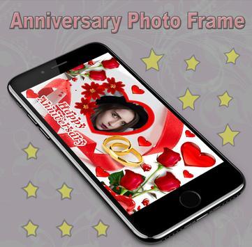 Anniversary Photo Frame screenshot 5