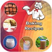 Baking Recipes icon