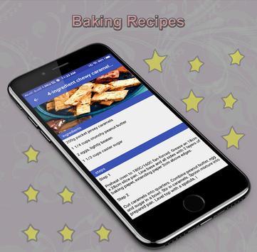 Baking Recipes screenshot 5