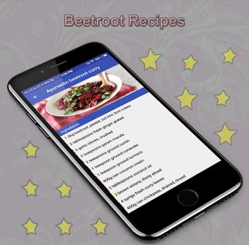 Beetroot Recipes screenshot 6