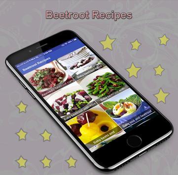 Beetroot Recipes screenshot 7