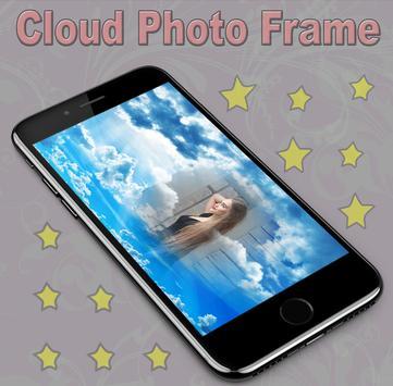 Cloud Photo Frame screenshot 9