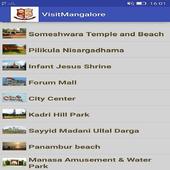 Visit Mangaluru icon