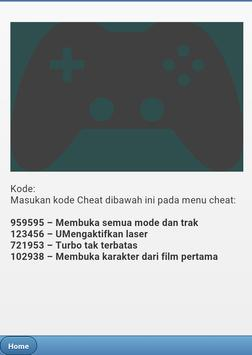 Chit Kode Game Ps3 1 0 (Android) - Download APK
