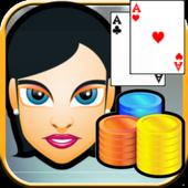 Mugalon Poker Royal holdem 3D icon