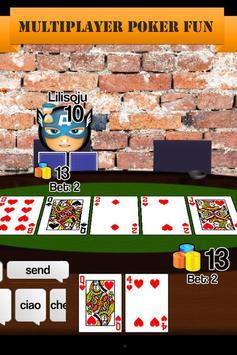 Mugalon Poker Royal holdem 3D poster