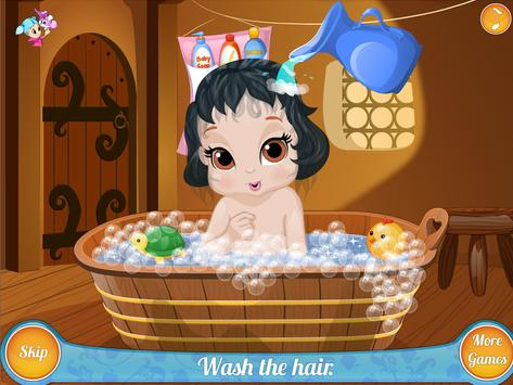 Baby Bath Shower APK Download - Free Casual GAME for Android ...