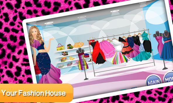 My Fashion & Beauty Salon apk screenshot