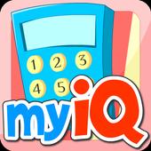 MyIQ icon