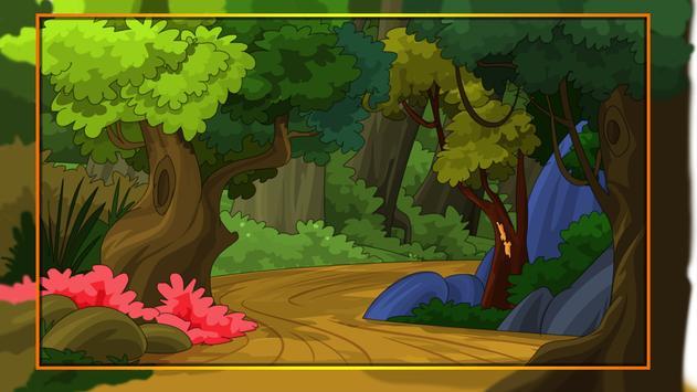 Mysterious Island Escape apk screenshot