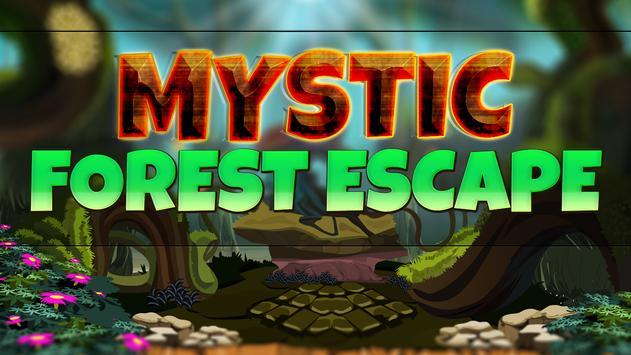Mystic Forest Escape screenshot 5