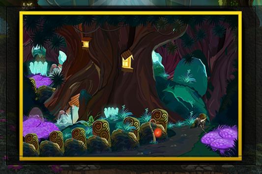 Mystic Forest Escape screenshot 2