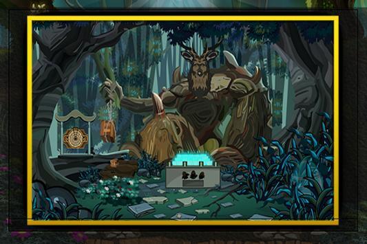 Mystic Forest Escape screenshot 3
