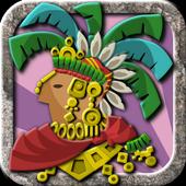 Majestic Mayan Slots Free icon