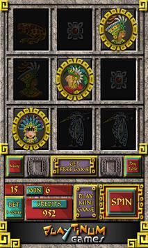 Majestic Mayan Slots Free apk screenshot