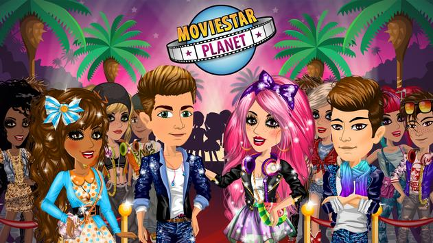 MovieStarPlanet apk screenshot