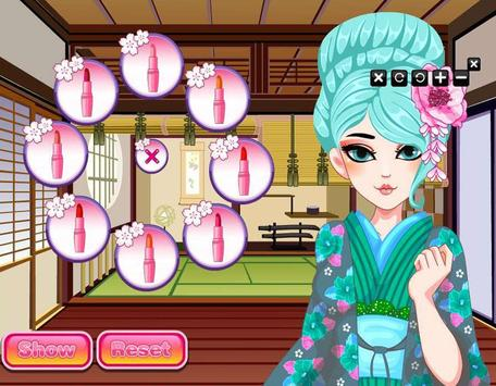 princesa cambio de imagen captura de pantalla 13