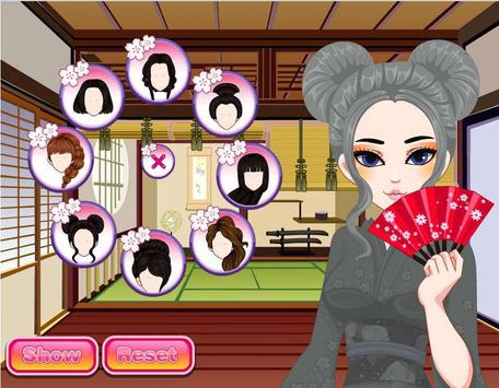 princesa cambio de imagen captura de pantalla 22