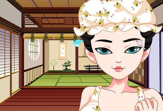 princesa cambio de imagen captura de pantalla 23
