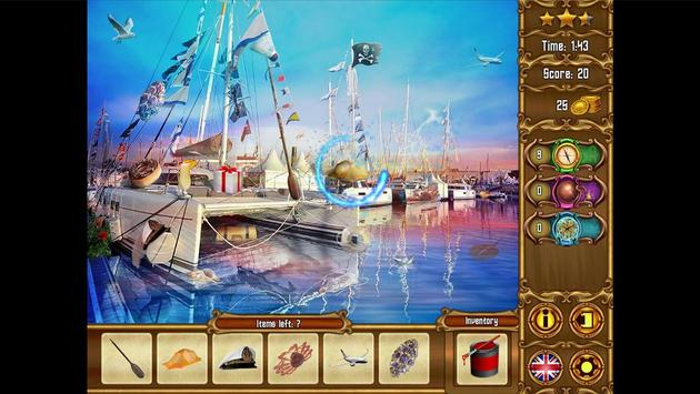 Main Trophy apk screenshot
