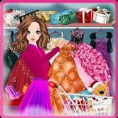 Mall Shopping Fashion Store icon