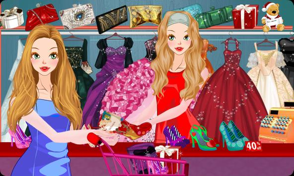 Mall Shopping Fashion Store apk screenshot