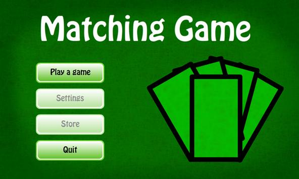 Match Me Once - Free apk screenshot