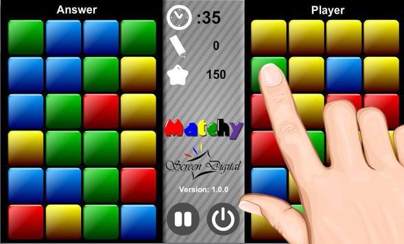 Matchy apk screenshot