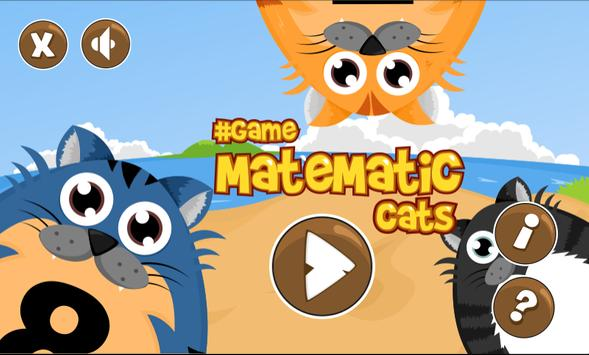 Matematiccats poster