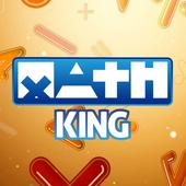 Math King icon