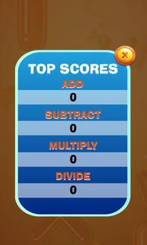 Math King screenshot 3